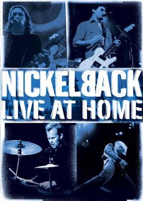 Nickelback+ +Live+at+Home Download Nickelback   Live at Home   DVDRip Download Filmes Grátis