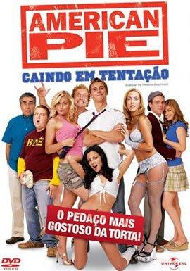 Filme American Pie 6 : Caindo em Tentação   Dual Áudio