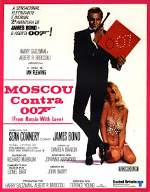 Baixar Filmes Download   Moscou Contra 007 (Dublado) Grtis