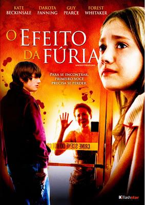 O Efeito da Fúria - DVDRip Dual Áudio