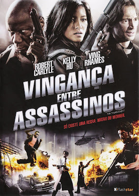 Vingança Entre Assassinos Download Filme