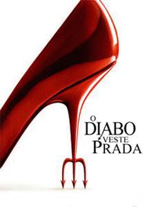 O Diabo Veste Prada - DVDRip Dublado (RMVB)