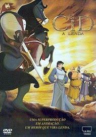 El Cid: A Lenda - DVDRip Dual Áudio