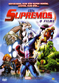Baixar Filmes Download   Os Supremos: O Filme (Dual Audio) Grtis