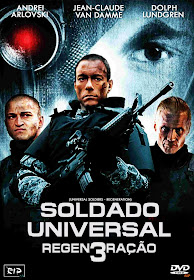 Soldado Universal 3: Regenerao Dublado 