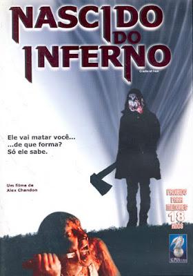 Nascido do Inferno - DVDRip Dublado