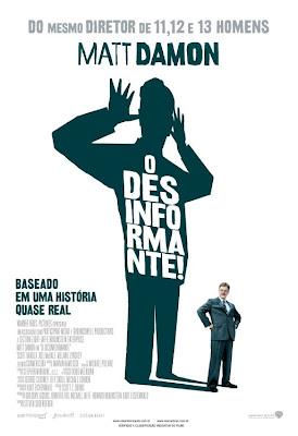 O Desinformante! - DVDRip Dual Áudio