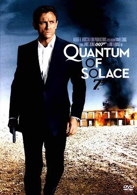 Assistir 007 - Quantum of Solace