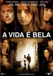 Filme Poster A Vida é Bela DVDRip XviD Dual Audio