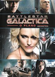 Baixe imagem de Battlestar Galactica: O Plano (Dual Audio) sem Torrent