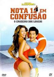 Baixe imagem de Nota 12 Em Confusão: O Cruzeiro dos Loucos (Dublado) sem Torrent