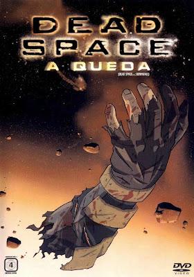 Dead Space: A Queda - DVDRip Dual Áudio
