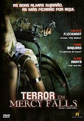 Baixe imagem de Terror em Mercy Falls (Dublado) sem Torrent