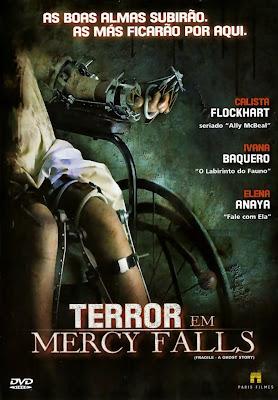 Terror em Mercy Falls – Dublado – Filme Online
