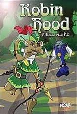 Baixar Filme Robin Hood: A Busca Pelo Rei (Dublado) Gratis r animacao 2007