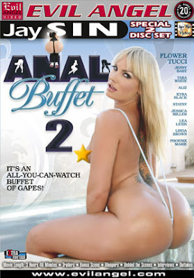 Evil Angel - Anal Buffet 2 - (+18)