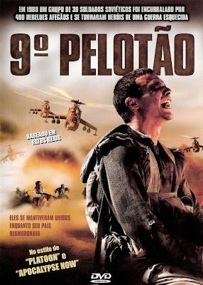 9º Pelotão - DVDRip Dublado