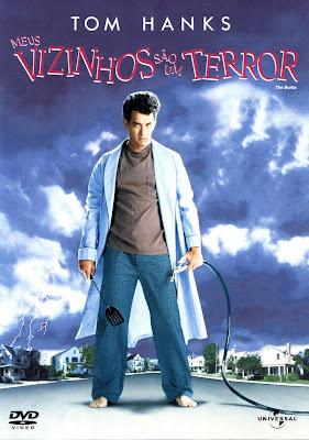 Meus Vizinhos São Um Terror - DVDRip Dublado