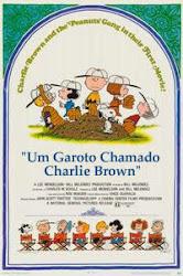 Imagem Um Garoto Chamado Charlie Brown