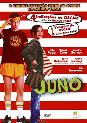 Juno - DVDRip Dual Áudio