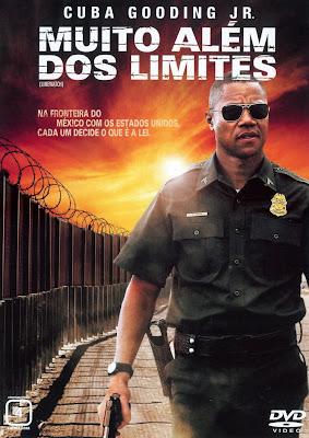 Muito Além Dos Limites - DVDRip Dual Áudio
