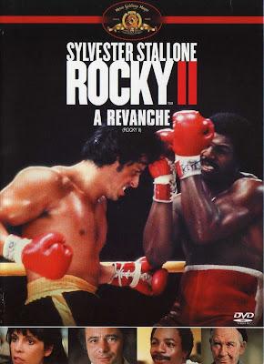 Baixar Rocky 2: A Revanche Download Grátis