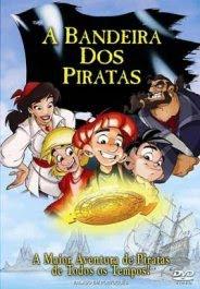 Baixar Filmes Download   A Bandeira dos Piratas (Dublado) Grátis