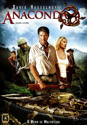 Baixar Filme Anaconda 3   Dublado