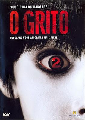O Grito 2 - DVDRip Dublado