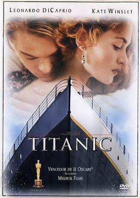 Titanic - DVDRip Dublado (RMVB)