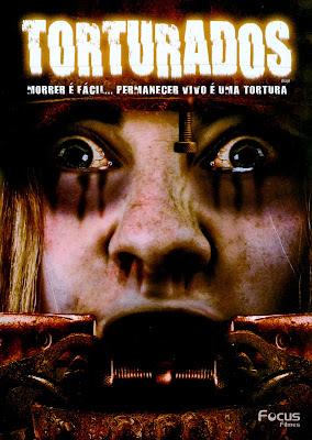 Baixar Torturados Download Filme – Torturados (Dublado)