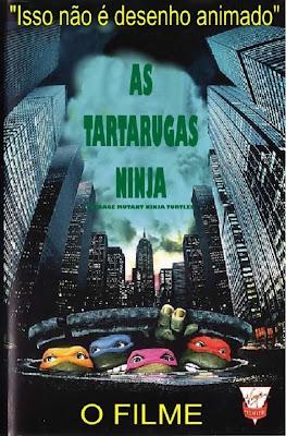 Baixar As Tartarugas Ninjas Download Grátis