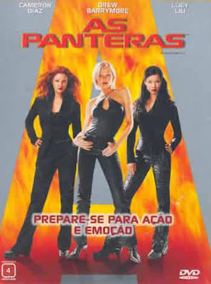 As Panteras - DVDRip Dublado