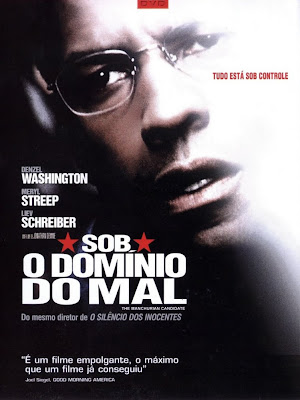 Sob+o+Dom%C3%ADnio+do+Mal+ +Denzel+Washington Download Sob o Domínio do Mal   DVDRip + Legenda