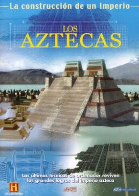Construindo+Um+Imp%C3%A9rio+ +Os+Astecas Download Construindo Um Império: Os Astecas   DVDRip Dual Áudio Download Filmes Grátis