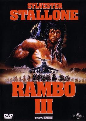 Rambo 3 - DVDRip Dublado