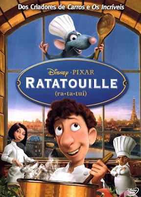 Ratatouille Dublado