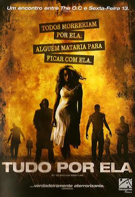 Tudo Por Ela - DVDRip Dual Áudio