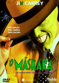 O Máskara - DVDRip Dublado