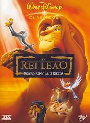 Baixe imagem de O Rei Leão (Dublado) sem Torrent