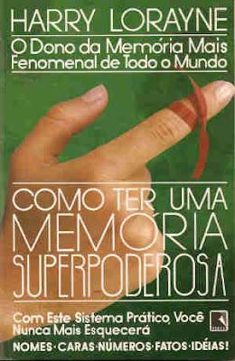 Download Revista Como ter uma Memória Superpoderosa Baixar