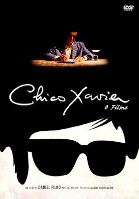 Chico Xavier: O Filme - DVDRip Nacional