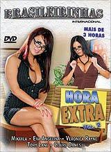 Brasileirinhas - Hora Extra Vol. 2 - (+18)