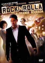 Baixar Filme RocknRolla   A Grande Roubada (Dual Audio) Online Gratis