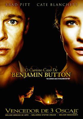 O Curioso Caso de Benjamin Button - DVDRip Dublado