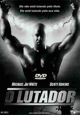 O Lutador - DVDRip Dublado (RMVB)
