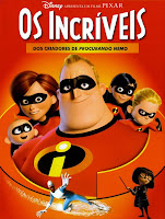 Os+Incr%C3%ADveis Download Os Incríveis   DVDRip Dublado Download Filmes Grátis