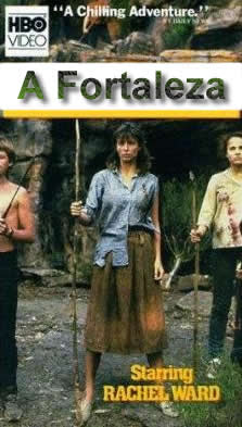 Download A Fortaleza – DVDRip Dublado