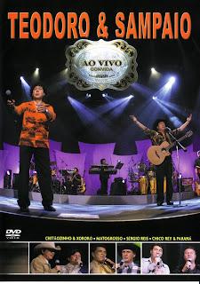 Download Teodoro e Sampaio – Ao Vivo Convida – DVDRip