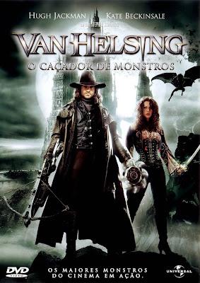 Van Helsing: O Caçador de Monstros - DVDRip Dual Áudio